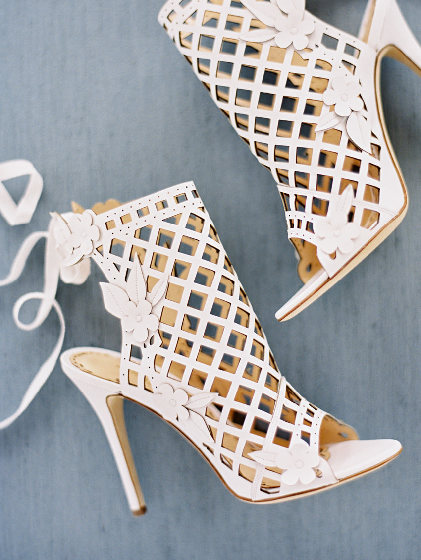 designer shoes wedding