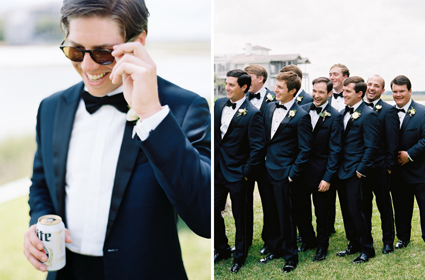 groomsmen north carolina film